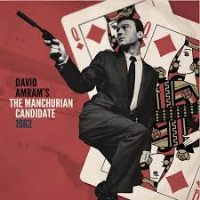 David Amram - The Manchurian Candidate RSD 2019